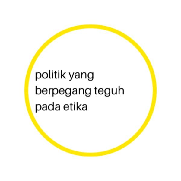 politik&etika