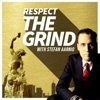 Respect The Grind with Stefan Aarnio artwork