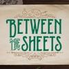 Between The Sheets artwork