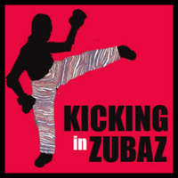 Kicking in Zubaz: A non-douchebag kickboxing, MMA and boxing podcast podcast