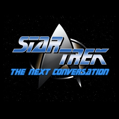 Star Trek The Next Conversation:Matt Mira and Andrew Secunda
