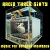 Radio Three Sixty MP3 artwork
