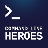 Image of Command Line Heroes podcast