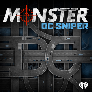 Monster: DC Sniper