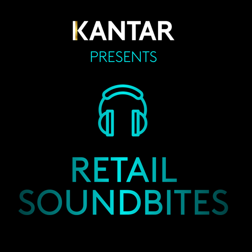 Cover image of Retail Sound Bites from Kantar Consulting