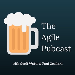The Agile Pubcast