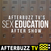 Podcast cover art for Sex Education Reviews