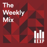 Image of The Weekly Mix podcast