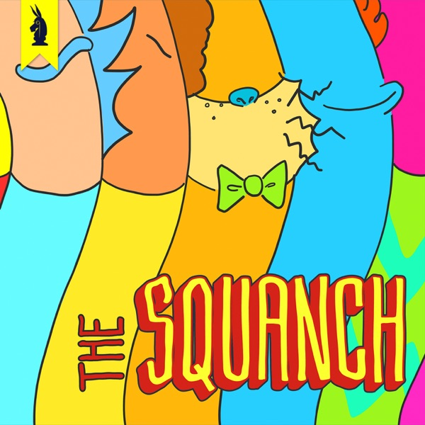 Wisecrack's THE SQUANCH: A Rick & Morty Podcast image