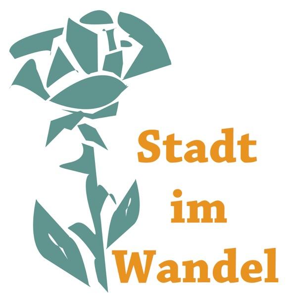 Stadt im Wandel (MP3 Audio)