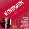 In Conversation with Stephen Hurley artwork