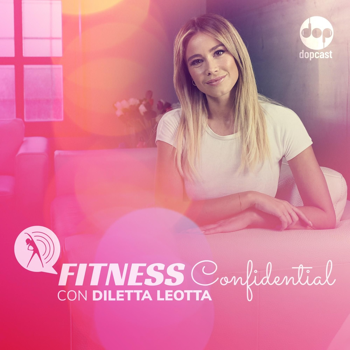 Fitness Confidential con Diletta Leotta