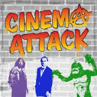 Cinema Attack – Horrorphilia podcast