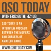QSO Today Podcast - Interviews with the leaders in amateur radio artwork