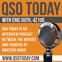 QSO Today - The oral histories of amateur radio podcast