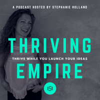Thriving Empire podcast