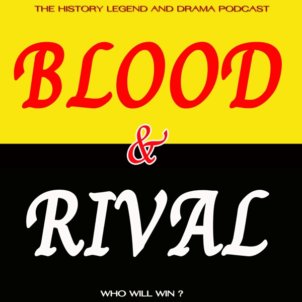 Blood&Rival