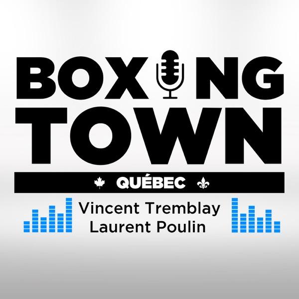 Boxingtown Québec