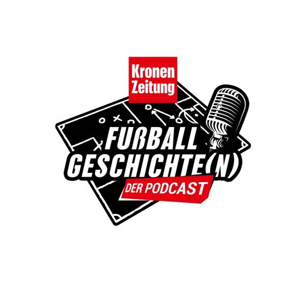 """""""Krone""""-Fußball-Geschichte(n)"""