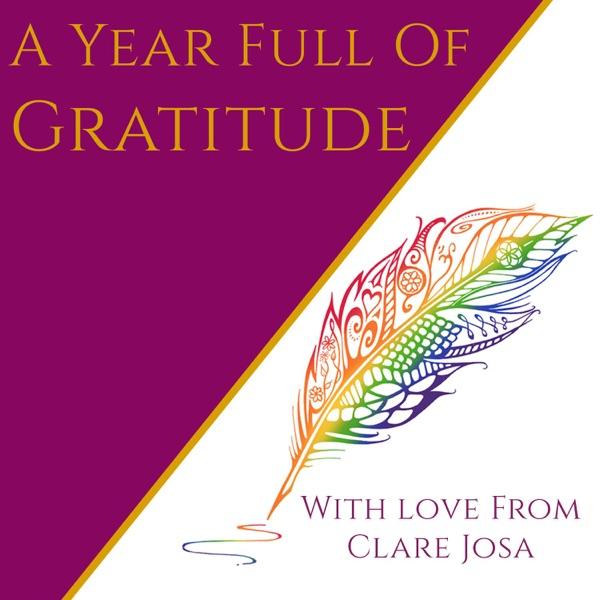 A Year Full Of Gratitude