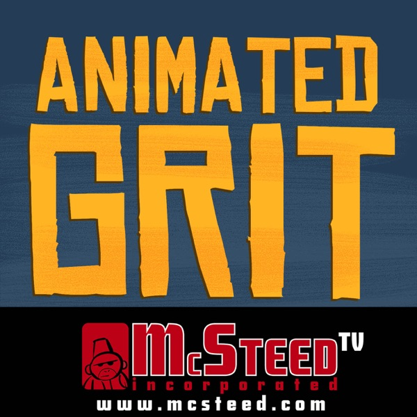 Animated Grit: Conversations about life in the animation industry.