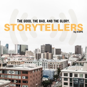 Storytellers by ESPE