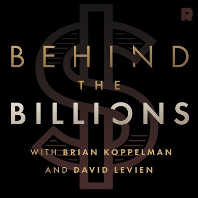Behind the Billions:The Ringer