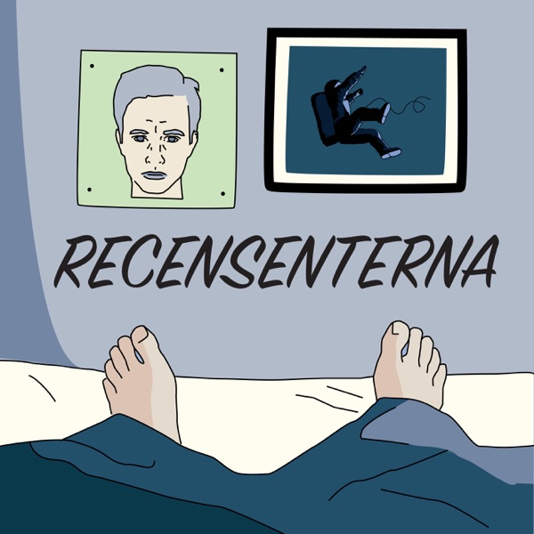 Recensenterna