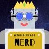 World Class Nerd artwork