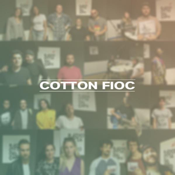 Cotton Fioc