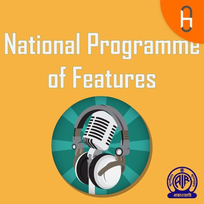 National Programme of Features:All India Radio