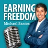 Earning Freedom with Michael Santos artwork
