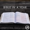 Bible In A Year with Jim McCracken artwork