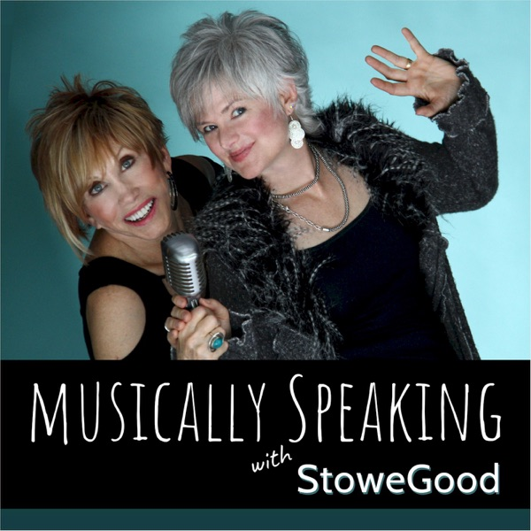 Musically Speaking with StoweGood
