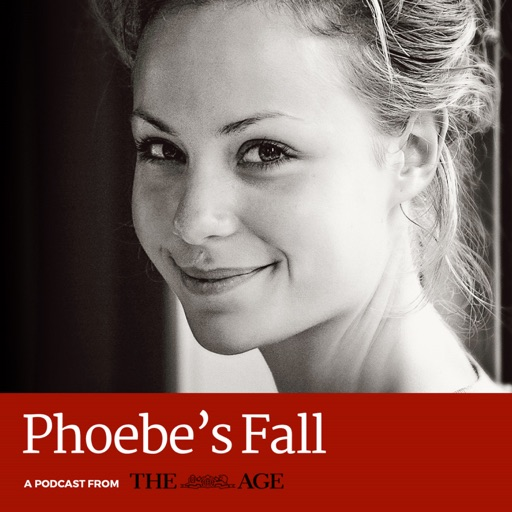 Cover image of Phoebe's Fall