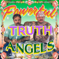 Powerful Truth Angels podcast