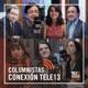 Podcast - Conexión - Panelistas