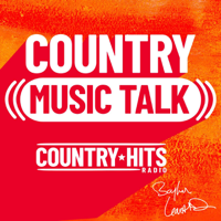 Country Music Talk podcast