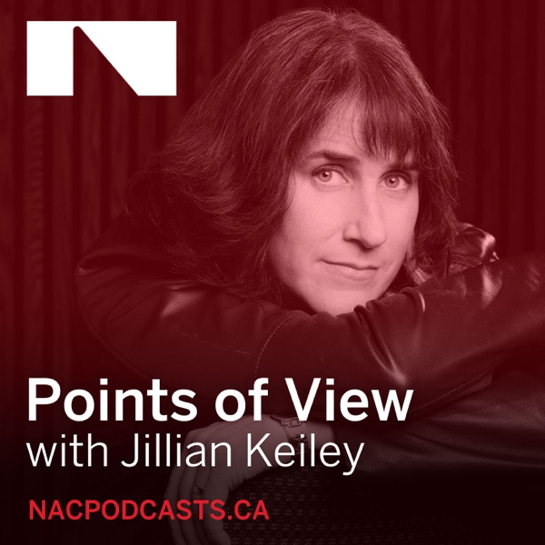 Points of View podcast show image