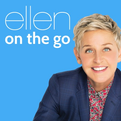Ellen on the Go:WAD Productions | Wondery