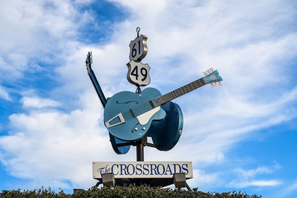 Blues at the Crossroads Podcast