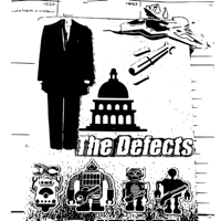 We're The Defects And This Is Our Podcast podcast