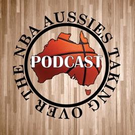 Aussies Taking over the NBA: EP83 - ATotNBA - Utah Jazz