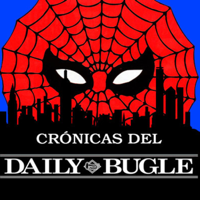 Spiderman: Crónicas del Daily Bugle podcast