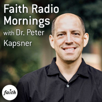 Faith Radio Mornings podcast