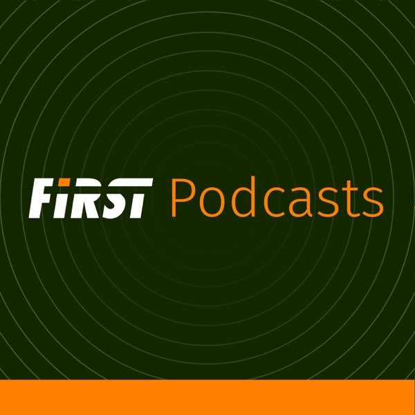 FIRST.org Podcasts
