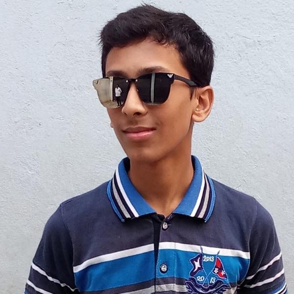 Saquib Alam