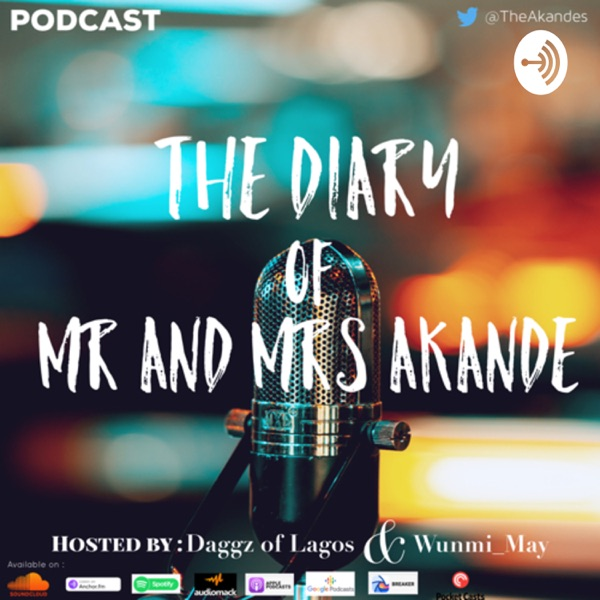 The Diary of Mr and Mrs Akande