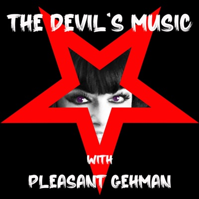 The Devil's Music with Pleasant Gehman:Pantheon Media