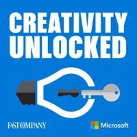 Creativity Unlocked podcast